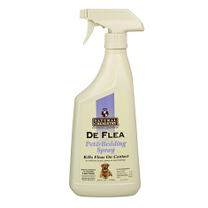 Natural Chemistry DeFlea Pet and Bedding Spray