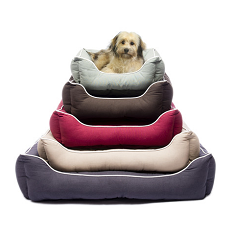 Dog Gone Smart Lounger Bed