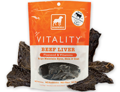 Dogswell Beef Vitality