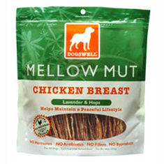 Dogswell Chicken Mellow Mut