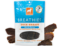 Dogswell Duck Breathies