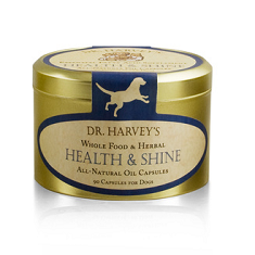 Dr Harveys Health and Shine