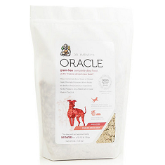 Dr Harveys Oracle Grain Free Beef Formula