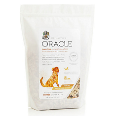 Dr Harveys Oracle Grain Free Chicken Formula