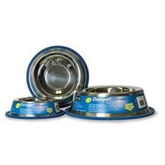 Durapet Stainless Steel Non Tip Bowl