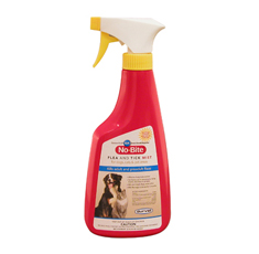 Durvet No Bite Flea and Tick Mist with IGR