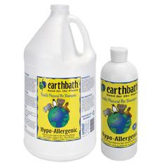 EarthBath Hypo Allergenic Shampoo
