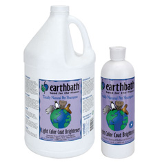 EarthBath Light Coat Bright Shampoo
