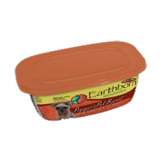 Earthborn Holistic Peppers Pot Roast Tubs