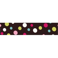 Elmos Closet Crazy For Dots Buckle Collar