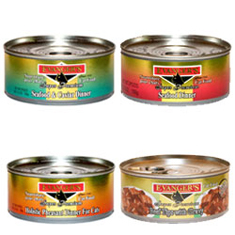 Evangers Super Premium Gold Canned Cat Food