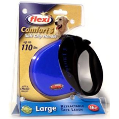 Flexi Comfort Soft Grip Large Leash