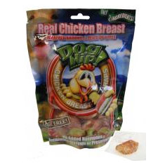 Free Range Dog Nip Chicken Breast Wraps Apple