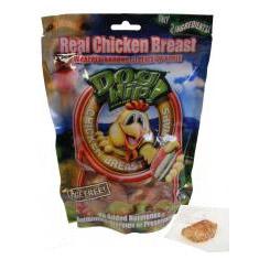 Free Range Dog Nip Chicken Breast Wraps Apple
