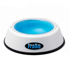 FroBo Chilled Water Bowl
