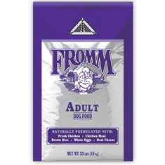 Fromm Classic Adult Dry Food