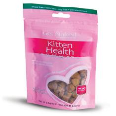 Get Naked Kitten Health Cat Treats