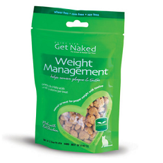 Get Naked Weight Management Cat Treats