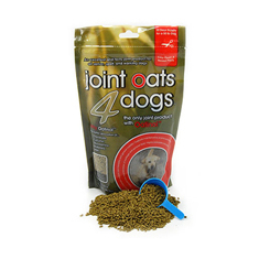 Grizzly Joint Aid 4 Dogs