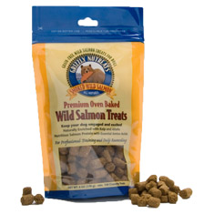 Grizzly Nu Treats for Dogs