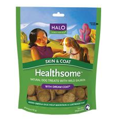 Halo Healthsome Skin and Coat Treats Dream Coat