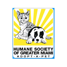 Humane Society of Greater Miami Donation