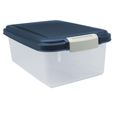 IRIS 12 QT Airtight Storage Container MP1