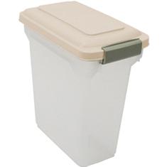 IRIS 15 QT Premium Airtight Storage Container NMP S