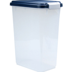 IRIS 23 QT Airtight Storage Container MP5