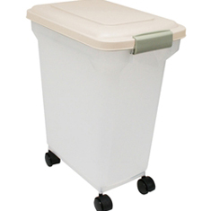 IRIS 28 QT Premium Airtight Storage Container NMP M