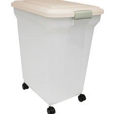 IRIS 67 QT Premium Airtight Storage Container NMP XL