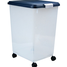 IRIS 69 QT Airtight Storage Container MP12