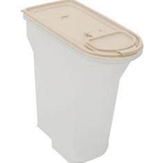 IRIS 8 QT Premium Airtight Storage Container NMP SS