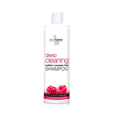 Isle of Dogs Everyday NaturaLuxury Deep Cleaning Shampoo