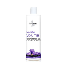Isle of Dogs Everyday NaturaLuxury Keratin Volume Conditioner