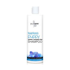 Isle of Dogs Everyday NaturaLuxury Puppy Shampoo
