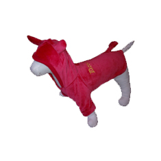 Juicy Couture Velour Devil Dog Costume