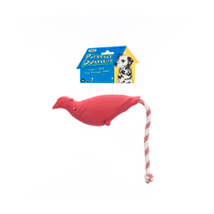JW Pet Pheasant Dummies Dog Toy