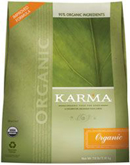 Karma Organic Dog Food