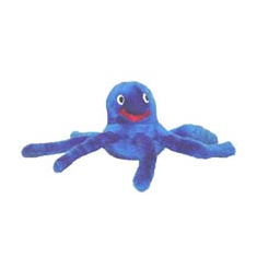 Kyjen Oakley the Octopus Dog Toy