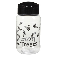 Lixit Airtight Cat Treat Jar