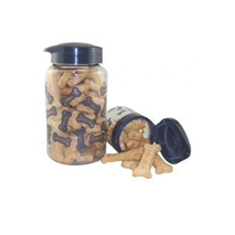 Lixit Airtight Dog Treat Jar