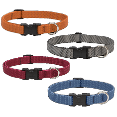 Lupine Eco Collection Collars