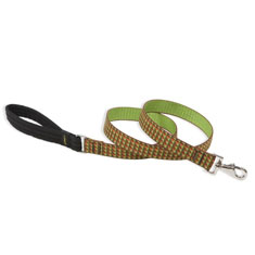 Lupine Pet Copper Canyon Padded Handle Lead