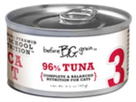 Merrick Before Grain Tuna Cat Can