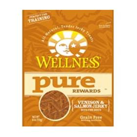 Wellness Pure Rewards Venison and Salmon