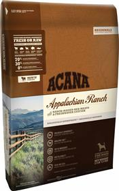 Acana Appalachian Ranch Regional Formula Dry Cat