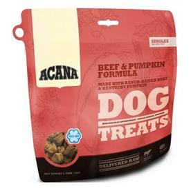 Acana Beef and Pumpkin Formula Dog Treats