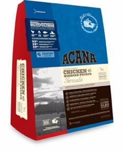 Acana Chicken and Burbank Potato