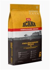 Acana Free Run Poultry Recipe with Wholesome Grains